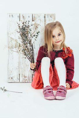 Mergaitėms batai