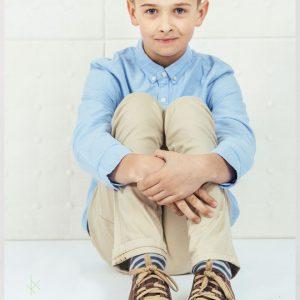 Berniukams batai