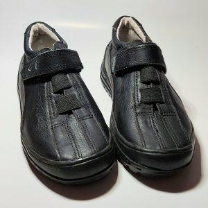 Juodi ortopediniai batai